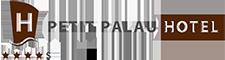 Hotel Petit Palau Logo